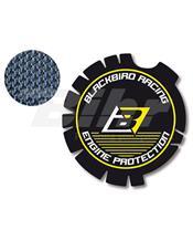 AUTOCOLANTE proteção tampa de embraiagem Blackbird Suzuki 5323/03