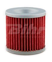 Filtro óleo Hiflofiltro HF125