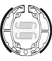 Zapatas de freno Tecnium BA025