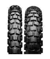 Neumático Bridgestone 80/100 -21 TW301 51P TT F WR250R WAR 2210