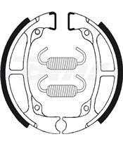 Zapatas de freno Tecnium BA022