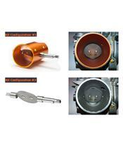 TWIN AIR Powerflow Throttle Body Kit Kawasaki KX250F