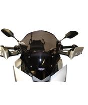 """Bulle MRA Touring """"T"""" fumé Yamaha MT-09 Tracer"""