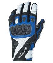 RST Stunt III Handschuhe Blau