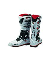 UFO Recon E-AHL Boots White