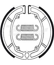 Zapatas de freno Tecnium BA034