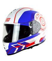 Helm ORIGINE GT Tek blau Größe