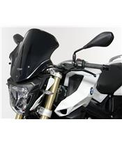"""MRA Touring """"T"""" windscherm zwart BMW F800R"""