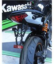 Portamatriculas V Parts Kawasaki Er-6n/f