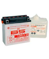 Batería BS Battery 12N5.5-4A