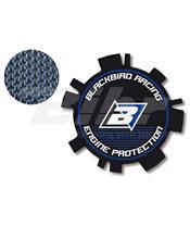 AUTOCOLANTE proteção tampa de embraiagem Blackbird Yamaha 5233/01