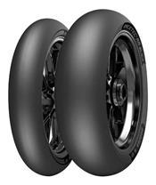 METZELER Tyre Racetec RR SLICK K0 180/60 R 17 NHS TL