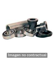 Kit de reparación rueda Haan Wheels Husaberg 14 360