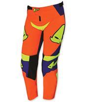 Pantalon UFO Revolt junior bleu/orange taille 8-9
