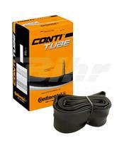 Cámara Continental Race 28x25/32 Wide S42 Válvula fina 42mm