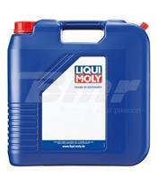 Bidão de 20L óleo Liqui Moly semissintético mistura 2T 1565