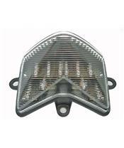 BIHR LED Rear Light with Integrated Indicators Kawasaki ZX10R
