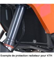 Kühlerschutz R&G RACING KTM 990 Adventure