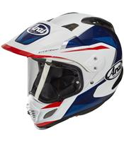 ARAI Tour-X4 Helm Break Blue