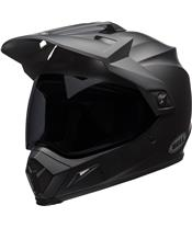 BELL MX-9 Adventure Mips Helmet Matte Black