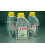 Caixa de 6 botiglias de oleo de forquilha KYB 01M