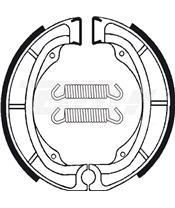 Zapatas de freno Tecnium BA016