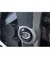 Rahmeneinsatz links/rechts R&G RACING Ducati MTS 1200