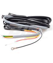 Cablagem instalação elétrica Vespa 018201