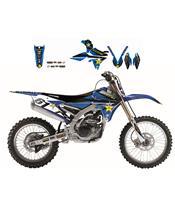 BLACKBIRD Rockstar Energy Deko-Kit Yamaha YZ125/250