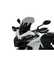 "MRA Touring ""T"" Windshield Smoke Grey Ducati Multistrada 950"