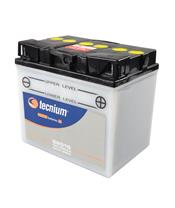 TECNIUM Battery 52515 Conventional with Acid Pack