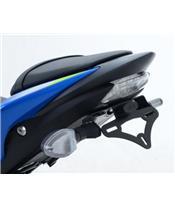 R&G RACING tail tidy black Suzuki GSX1000S,ABS,FA
