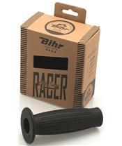 Puños Vintage Bihr Bullit cerrado Color negro 25,4