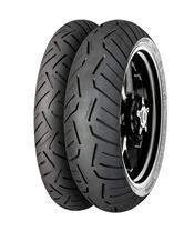 CONTINENTAL Tyre ContiRoadAttack 3 160/60 ZR 18 M/C (70W) TL