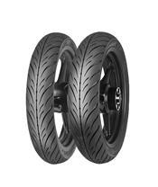 MITAS Tyre MC 25 BOGART 100/80-17 M/C 52S TL