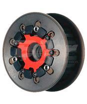 Embraiagem deslizante STM CBR600RR 2003-12