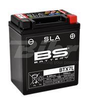 Batería BS Battery SLA BTX7L (FA)