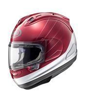 ARAI RX-7V Helm Honda CB Red Größe XL