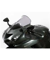 """Bulle MRA Touring """"T"""" fumé Kawasaki ZZR1400"""