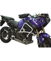 BIHR Trail Skid Plate Aluminium Ice Matte Yamaha XT1200Z Super Ténéré