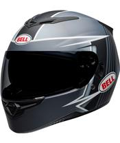 Casque BELL RS-2 Swift Grey/Black/White