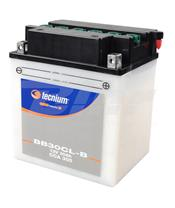 Batería Tecnium BB30CL-B fresh pack