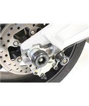 Schwingen- und Hinterradachsschutz R&G RACING für RC8 1190 08-09