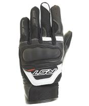 RST Urban Air II CE Gloves Leather/Textile White Siz
