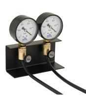 Dépressiomètres à aiguilles BIHR pour moteur 2 cylindres