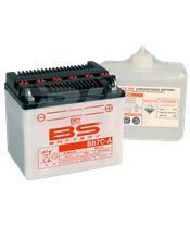 Batería BS Battery YB7C-A