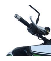 R&G RACING Lenkerenden schwarz Kawasaki Versys 1000