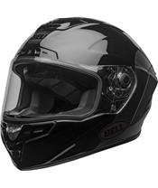 BELL Star DLX Mips Helm Lux Checkers Matte/Gloss Black/Root Beer Größe