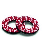 BIHR Grip Donuts Red