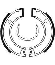 Mâchoires de frein TECNIUM BA112 organique